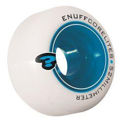 Колеса Enuff Corelites white-blue 52мм