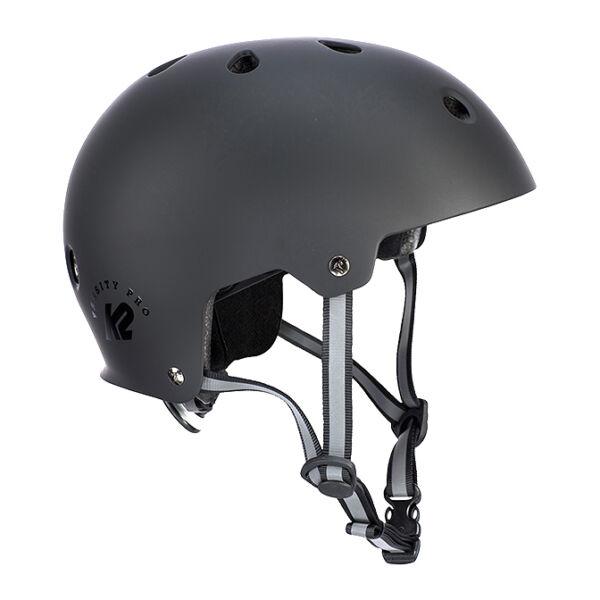 Шлем K2 Varsity PRO Black
