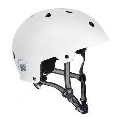 Шолом K2 Varsity PRO White