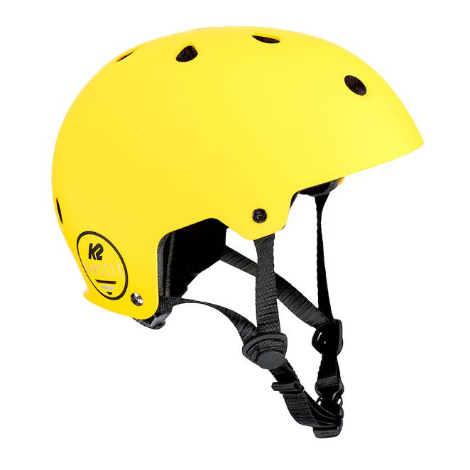 Шлем K2 Varsity Yellow