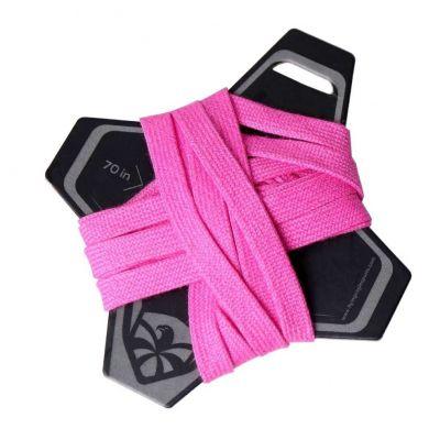 Шнурки для роликов Flying Eagle Pink