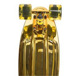 Круізер Candy Boards Candy 22 gold-true yellow