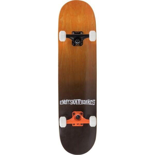 Скейтборд Enuff Fade orange