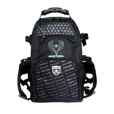 Рюкзак для роликов Flying Eagle PORTECH Backpack Medium Blue 2019