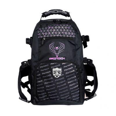 Рюкзак для роликов Flying Eagle PORTECH Backpack Medium Pink 2019