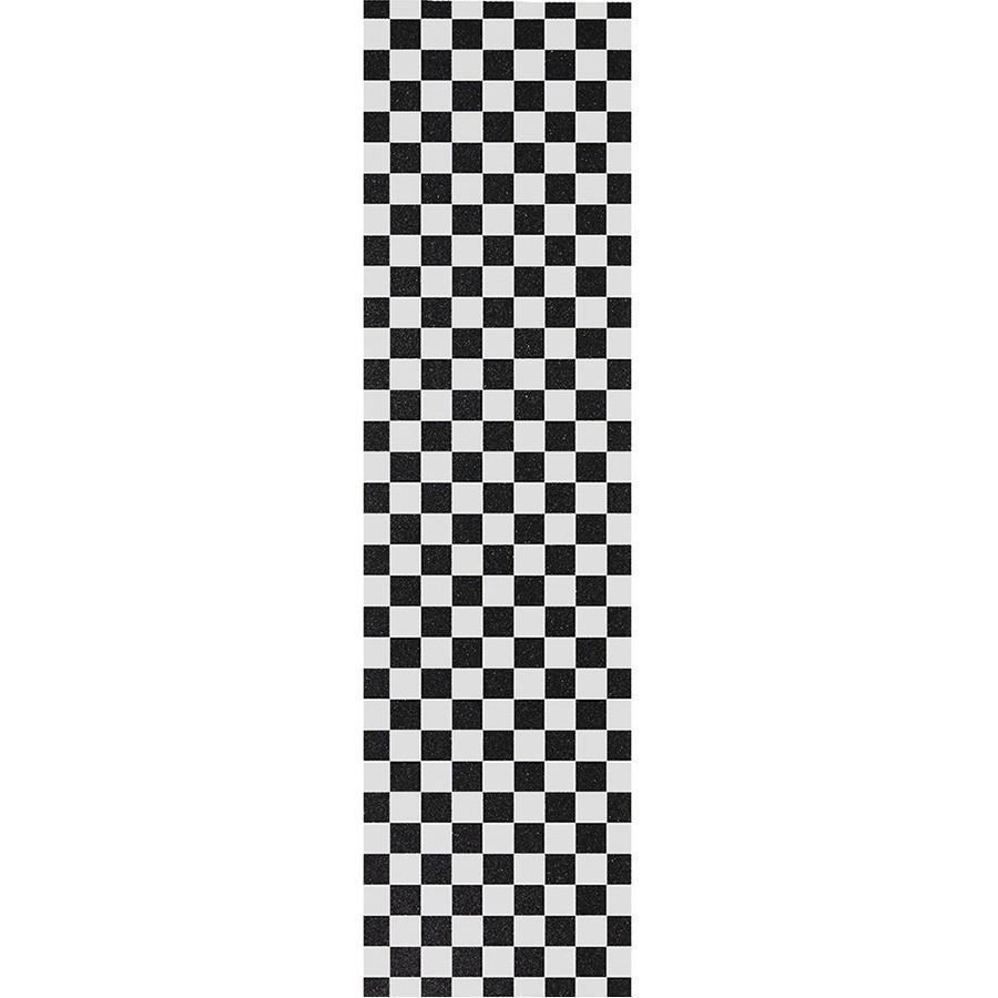Наждак Enuff Sheets Chequered white