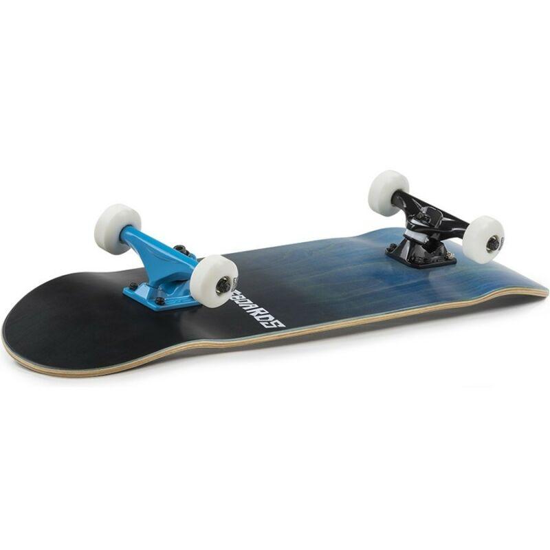 Скейтборд Enuff Fade blue