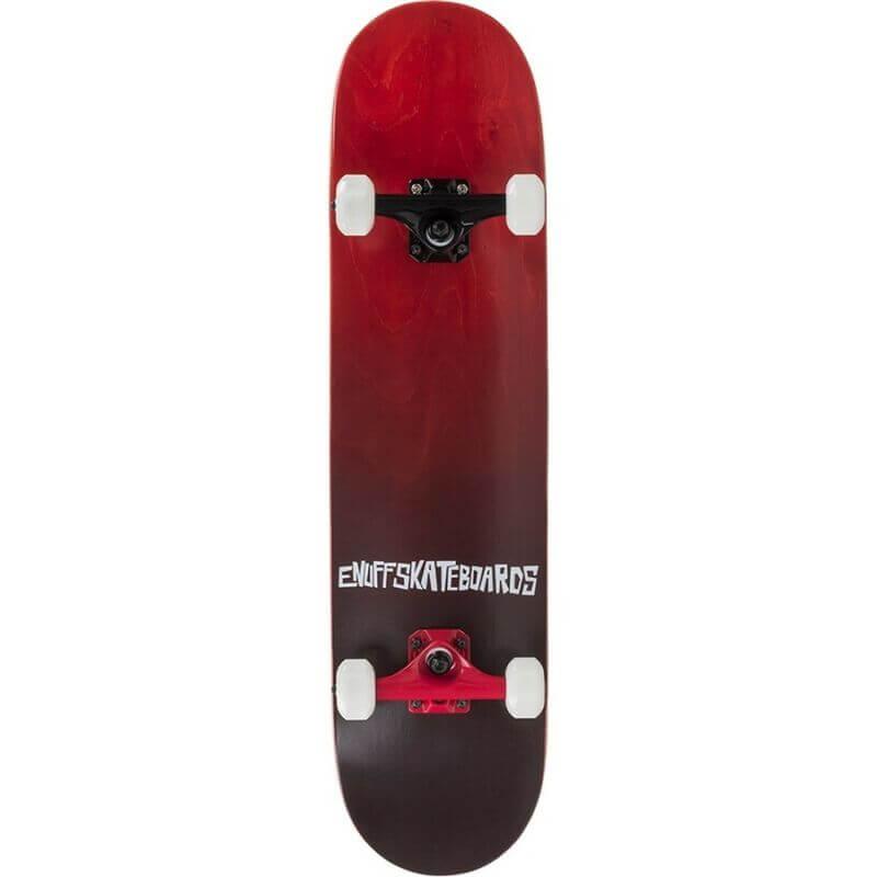 Скейтборд Enuff Fade red