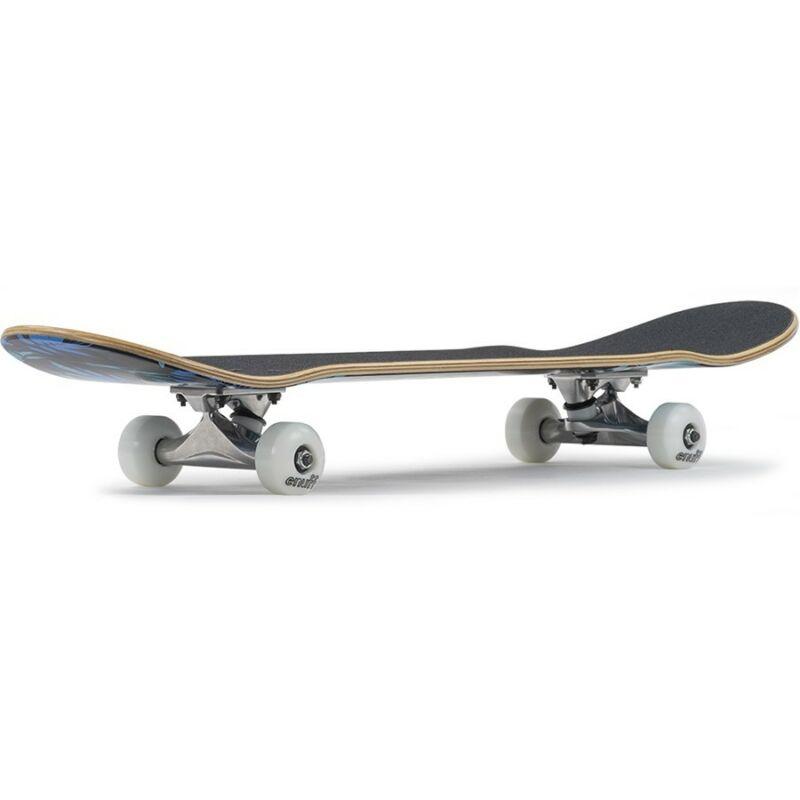 Скейтборд Enuff Floralblue