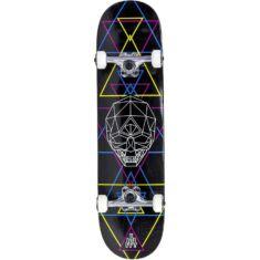 Скейтборд Enuff Geo Skull CMYK