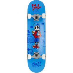 Скейтборд Enuff Skully blue