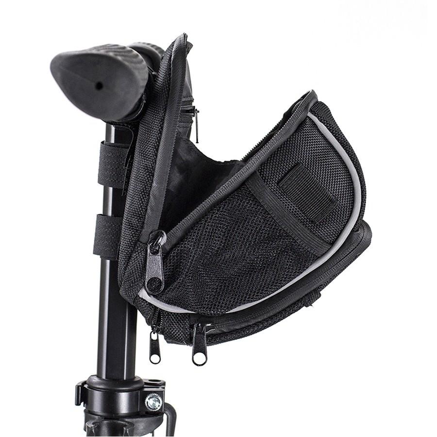 Сумка на руль Frenzy Scooter Bag black