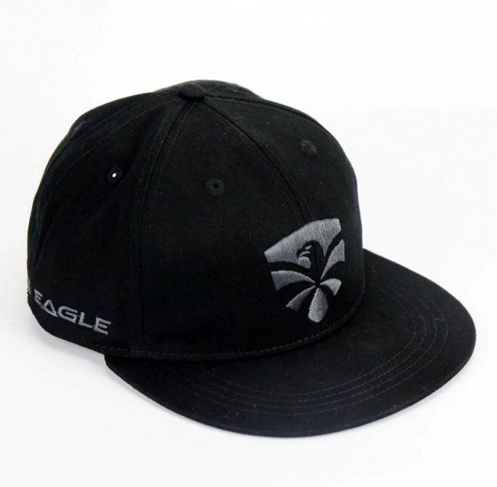 Кепка Flying Eagle Black