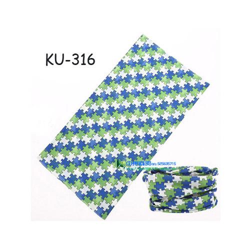 Бафф всесезонный KU-316