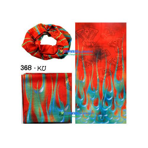 Бафф всесезонный KU-368