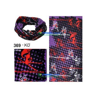 Бафф всесезонный KU-369