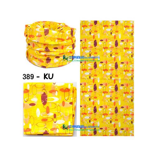 Бафф всесезонный KU-389