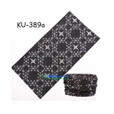 Бафф всесезонный KU-389a