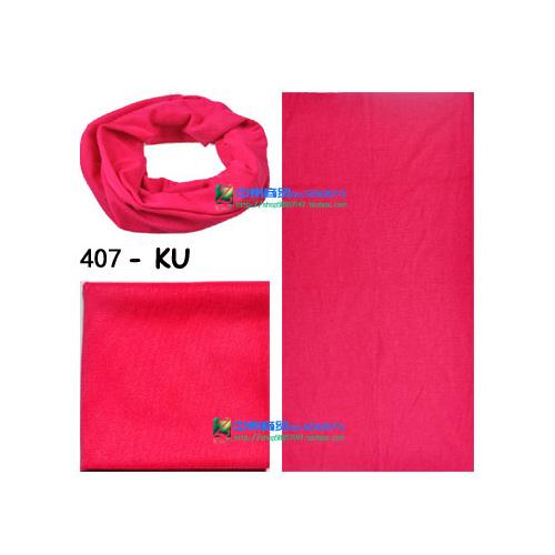 Бафф всесезонный KU-407