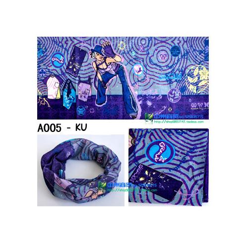 Бафф всесезонный KU-A005