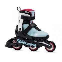Дитячі ролики Rollerblade Microblade Free 3WD G 2020
