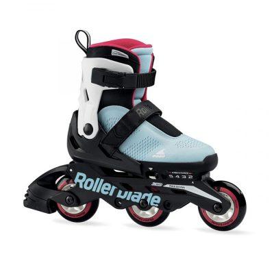 Детские ролики Rollerblade Microblade Free 3WD G 2020