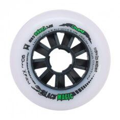 Колеса для роликов MPC - BLACK MAGIC 90MM XFIRM (8 шт.)