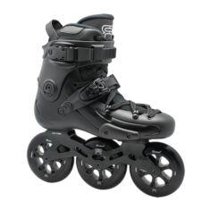 Ролики FR Skates FR1 310 black