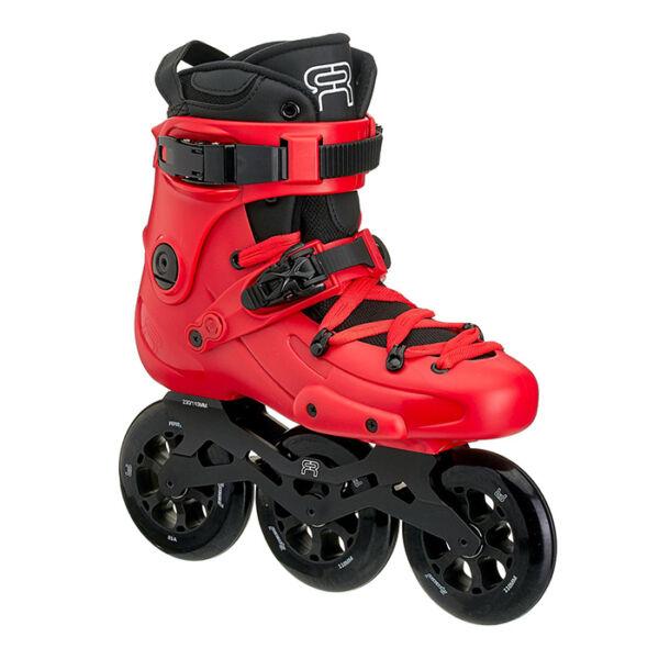 Ролики FR Skates FR1 310 red