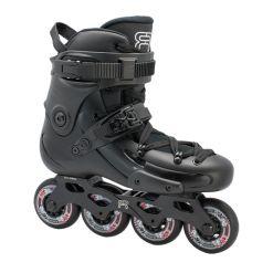 Ролики FR Skates FR3 80 black 2020