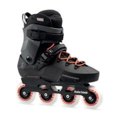 Ролики Rollerblade Twister Edge black/warm red 2020