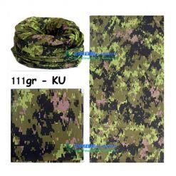 Бафф всесезонный 111gr-KU