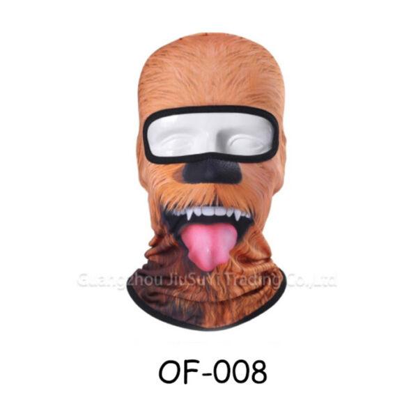 Балаклава-подшлемник OF-008