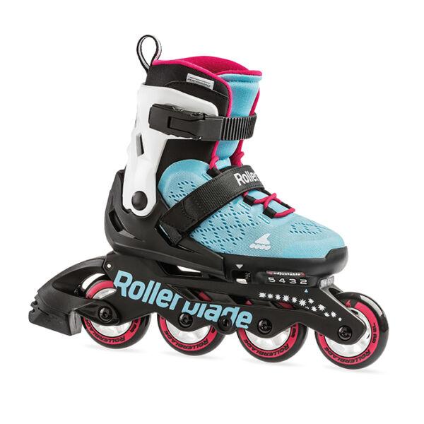 Детские ролики Rollerblade Microblade ARROW SC G 2020