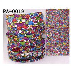 Бафф всесезонный PA-0019
