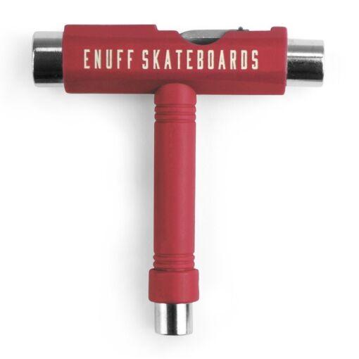 Ключ Enuff Essential Tool red
