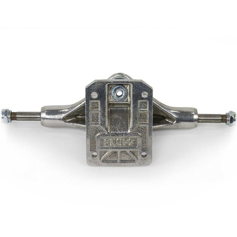 Подвеска Enuff Decade Pro Hollow polished 139мм