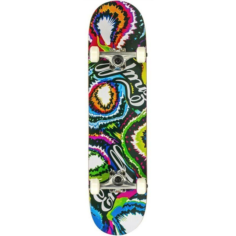 Скейтборд Enuff Acid multicolor