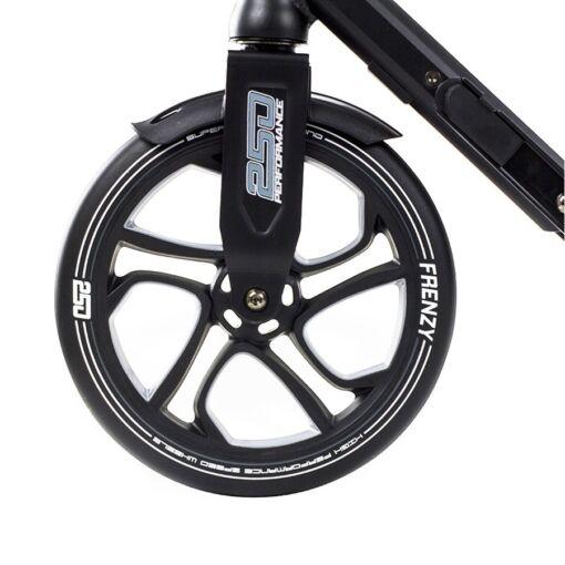 Колесо для самокату Frenzy 250 mm black
