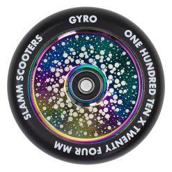 Колесо для самоката Slamm Gyro neochrom