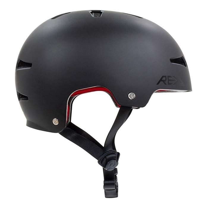 Шлем REKD Elite 2.0 black