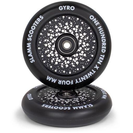 Колесо для самокату Slamm Gyro black