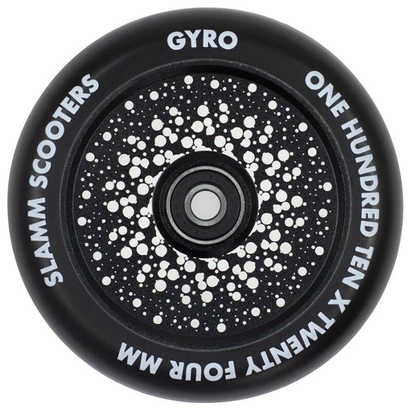 Колесо для самоката Slamm Gyro black