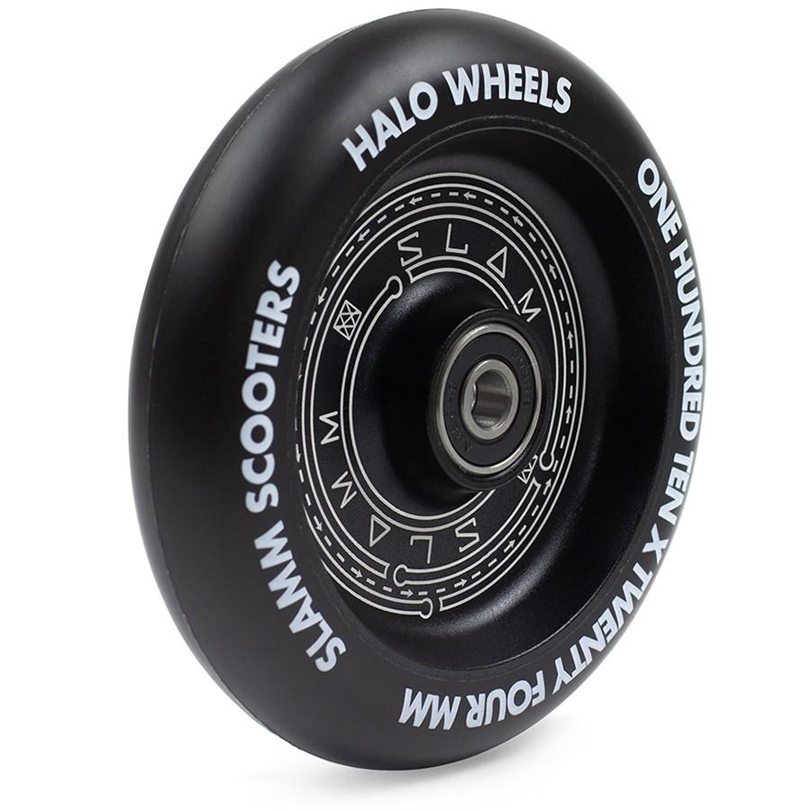 Колесо для самоката Slamm Halo black