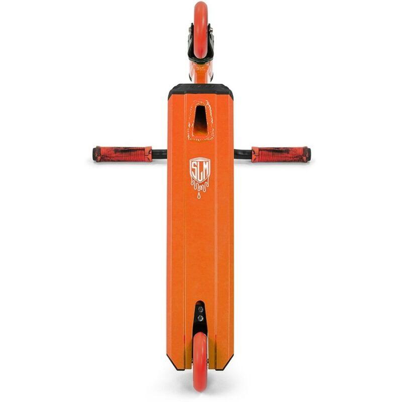 Трюковый самокат Slamm Tantrum V8 orange