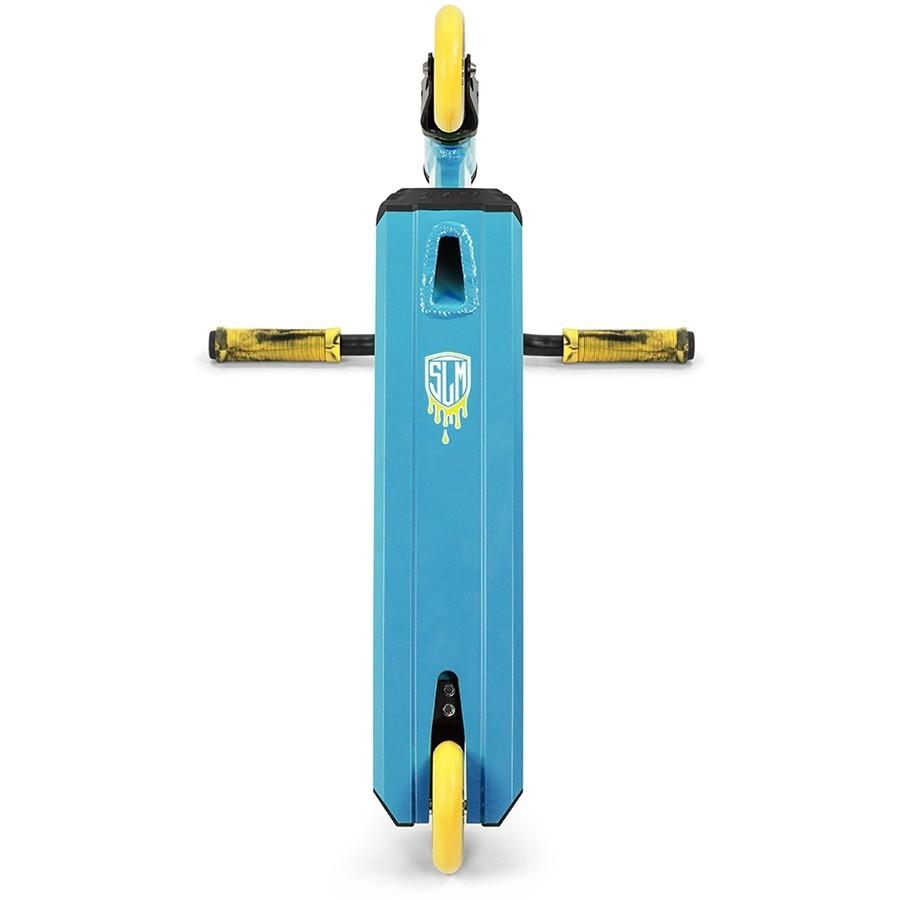 Трюковый самокат Slamm Tantrum V8 blue