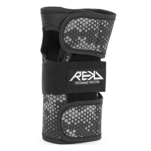 Защита запястья REKD Wrist grey