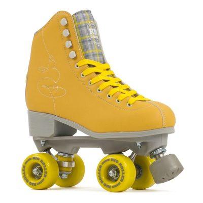 Ролики квады Rio Roller Signature Yellow