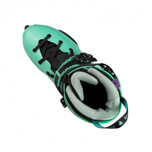 Ролики Powerslide Imperial One Jade 80