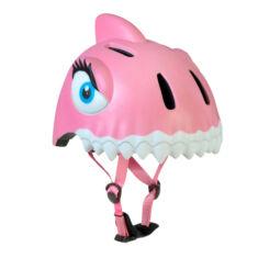 Шлем Crazy Safety Pink Shark